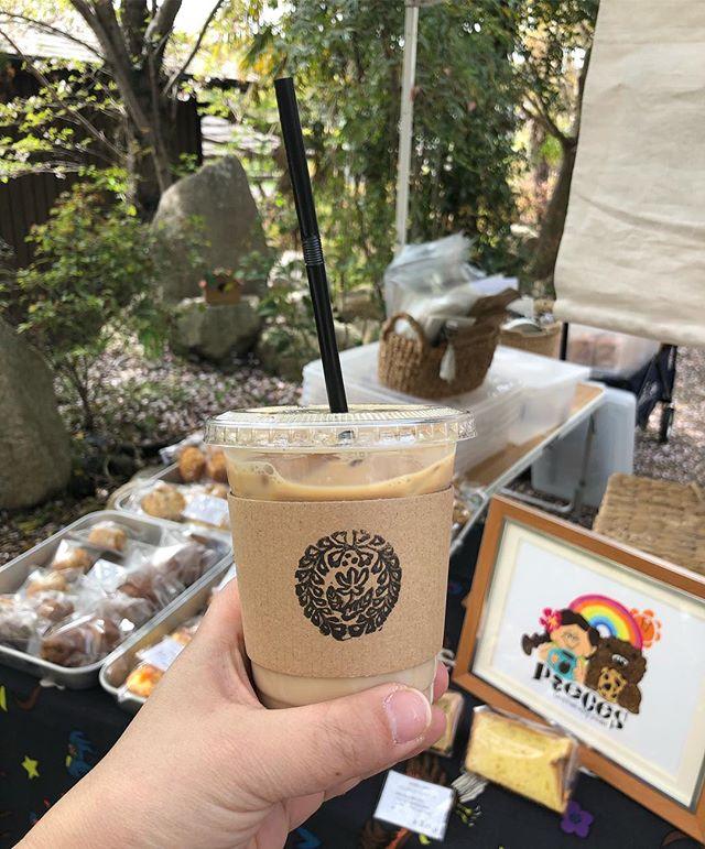 @taisanji_coffee さん販売会 ありがとうございました!朝からたくさんのお客様にお越しいただき感謝、感謝です。5月は 8日水曜日と15日水曜日の予定です。よろしくお願い申し上げます。#太山寺珈琲焙煎室#太山寺さん#太山寺珈琲#販売会 #pieces焼き菓子#新作は桑の葉スコーンでした