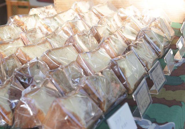 @eatlocalkobe #ファーマーズマーケットはじまってまーす。久々の出店楽しみます!#シフォンケーキ#チーズケーキ#レモンケーキ#pieces焼き菓子#焼き菓子販売#おやつや#eat local kobe#東遊園地#神戸三宮